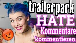 image of KOMMENTARE KOMMENTIEREN #Trailerpark Edition
