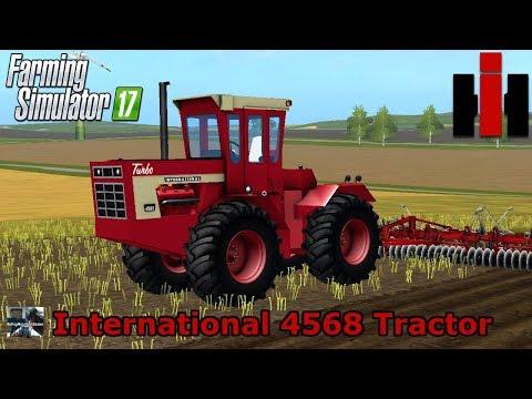 INTERNATIONAL 4568 + 15 other v1.0