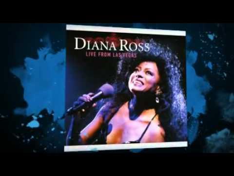 Diana Ross - Stormy Weather lyrics