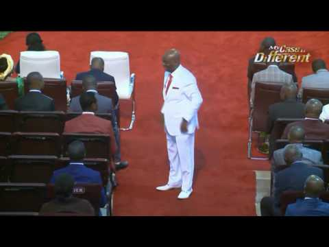 Unlimited Power of Faith - Bishop David Oyedepo