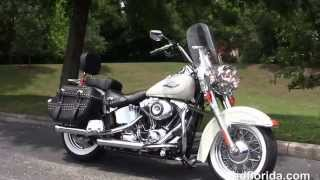 6. Used 2015 Harley Davidson Heritage Softail Classic Motorcycles for sale