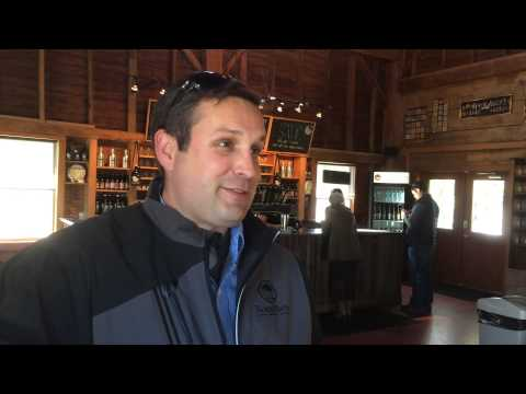 Round Barn Winery in MLive's search for Michigan's Best Winery