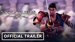 SoulCalibur VI - Season 2 New Moves Official Trailer by GameTrailers