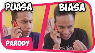Video Bulan PUASA vs Bulan BIASA MP3, 3GP, MP4, WEBM, AVI, FLV Agustus 2017