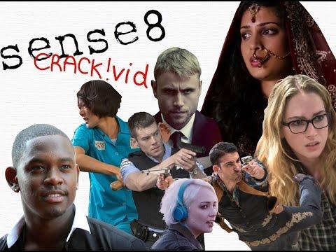 Crack!vid - sense8 Season 1