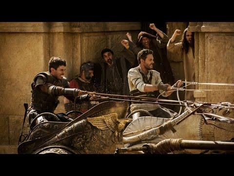 Ben-Hur (Clip 'Chariot Race')