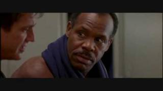 Lethal Weapon - Roger Murtaugh is too old for this shit. - YouTube