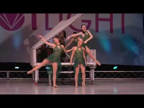Best Lyrical/Modern/Contemporary // MILLION REASONS - Veracity Dance Project [Davenport, IA]