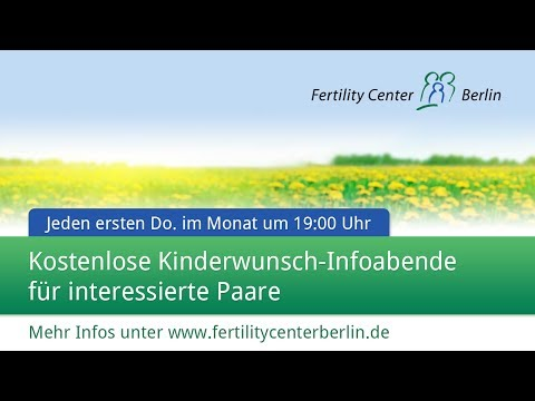 Fertility Center Berlin