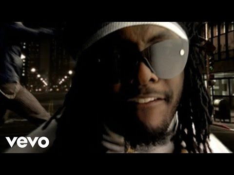 The Black Eyed Peas - Let's Get It Started