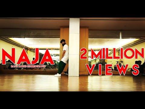 Video NaJa | PAV DHARIA | RAJAT BAKSHI | CLASS CHOREOGRAPHY | download in MP3, 3GP, MP4, WEBM, AVI, FLV January 2017