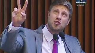 Requião Filho defende pagamento aos servidores públicos do PR