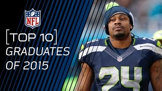 Top 10 NFL Graduates of 2015 | NFL by NFL