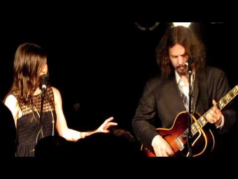 The Civil Wars - Oh Henry (new song) - The Bottleneck - Lawrence, KS - 4/22/2011