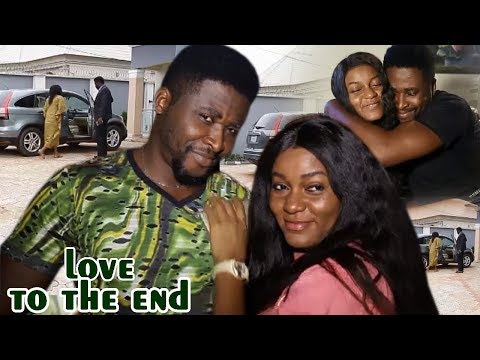 Love To The End 1&2  - Queen Nwokye 2018 Latest Nigerian Nollywood Movie/African Movie/Family Movie