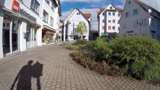 Ehingen Germany  city photos gallery : STREET VIEW: Ehingen an der Donau in GERMANY