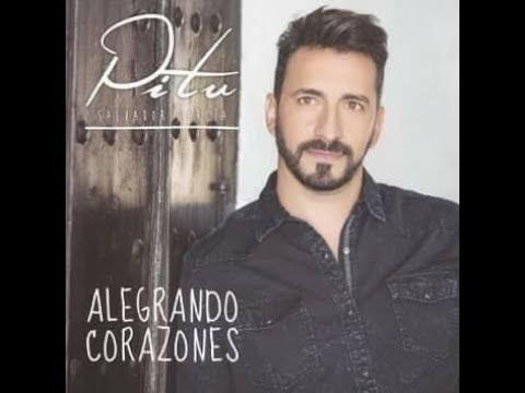 Salvador García Pitu - Al la voz de Almonte