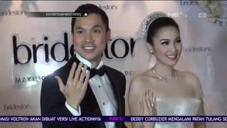 Video Sandra Dewi dan Harvey Moeis Resmi Menikah MP3, 3GP, MP4, WEBM, AVI, FLV Januari 2019