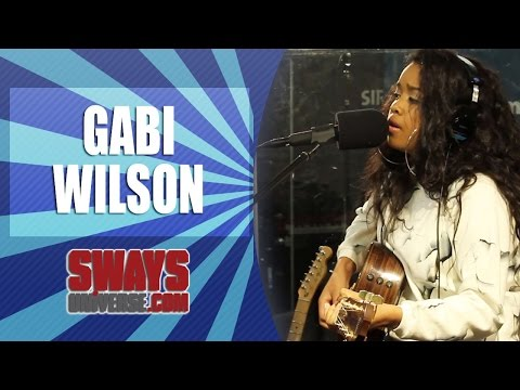 "Gabi Wilson Performs Her Single ""Good Girl"" Live Our In-Studio Series"