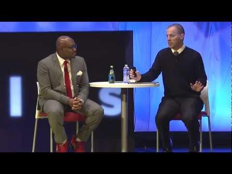 Steve Stoute: Hip-Hop's Influence in America