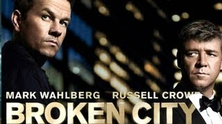 Nonton Broken City Trailer  2013  Film Subtitle Indonesia Streaming Movie Download