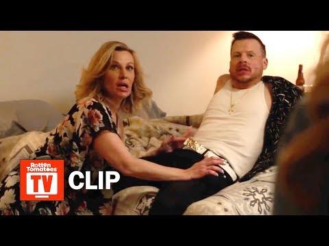 Claws S02E02 Clip | 'Mom' | Rotten Tomatoes TV