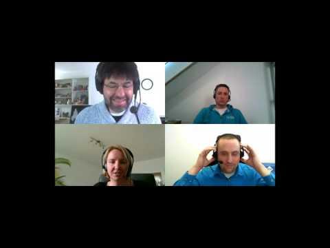 CollabTalk DACH: Next Generation Sync Client und was erwartet uns 2016