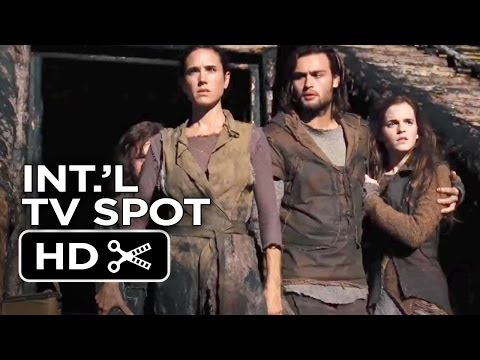 Noah (International TV Spot)