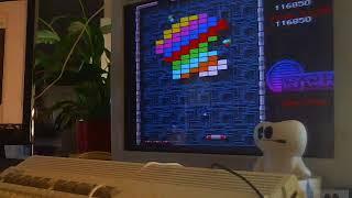 Arkanoid (Amiga) by GTibel