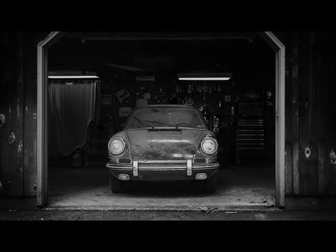 Drive - Go to www.ammonyc.com to get the free Barn Find Assessment Checklist Today's story is about a true barn find. The car in question is a 1966 Porsche 912, whic...