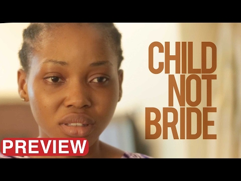 Child Not Bride - Latest 2017 Nigerian Nollywood Drama Movie (10 min preview)