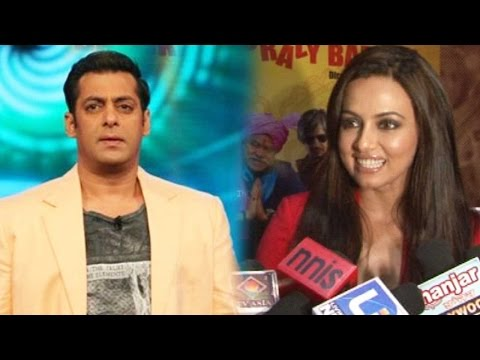 Sana Khan: Bigg Boss Can Never Be Without Salman K