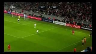 Türkei – Österreich 2:0 (29.03.2011)