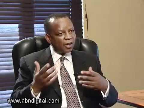 Ndaba Ntsele - CEO of Pamodzi Investment Holdings - Part 2 (видео)