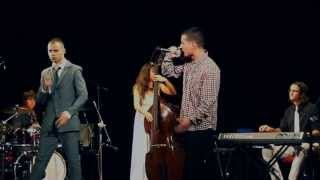 Video Vojtaano & Band ft. On Timon - Realita (LIVE 2011)