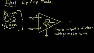 Introduction to the Op Amp Part 1