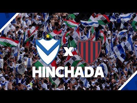 [HINCHADA] Velez Vs San Lorenzo - T Inicial 2013 - Fecha 19 - La Pandilla de Liniers - Vélez Sarsfield
