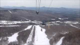 JAY PEAK APRIL  5 2013 -