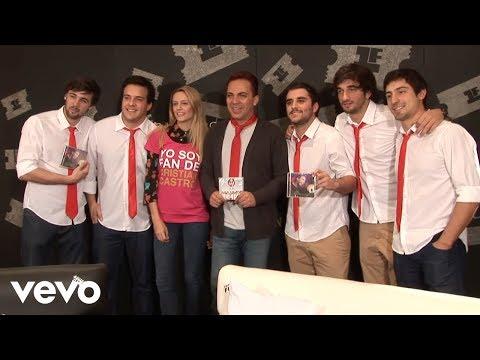 agapornis - Music video by Agapornis performing Por Amarte Así. (C) 2013 Agapornis.