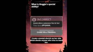 Twilight: Breaking Dawn Quiz YouTube video