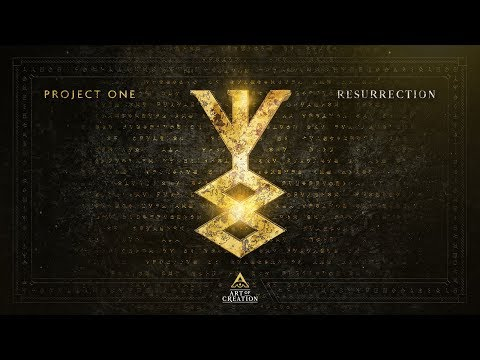 Project One - Resurrection (Official Videoclip)