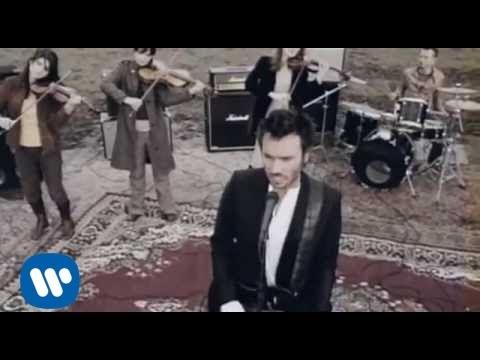 , title : 'Nek - Deseo que ya no puede ser (Official Video)'