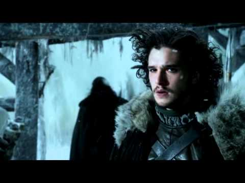 jon snow - game of thrones tributo