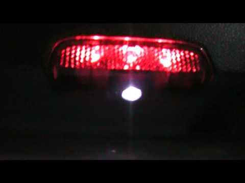 golf 5  led luce  cortesia porta  led