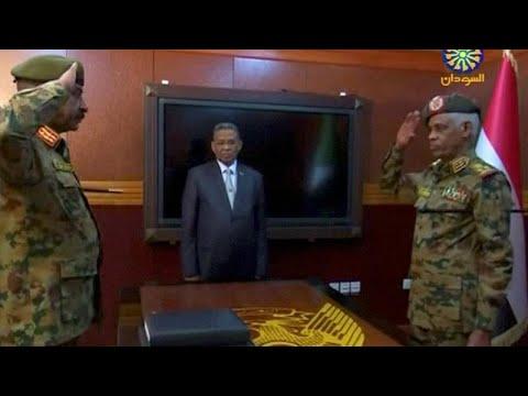 Σουδάν: Μετά το δικτάτορα, η χούντα