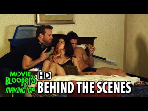 The DUFF (2015) Making of & Behind the Scenes (Part2/2)