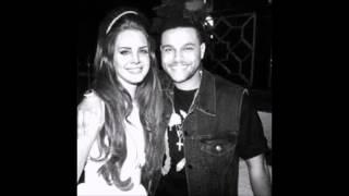 The Weeknd ft Lana del Rey - Prisoner