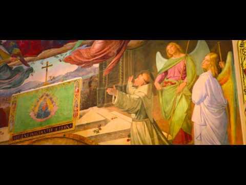 Regione Umbria Brand, una terra ricca di tempo - Santa Maria degli Angeli