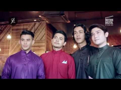 [ OFFICIAL VIDEO ] IZZUEXCLUSIVE MEDIA LAUNCH 2015