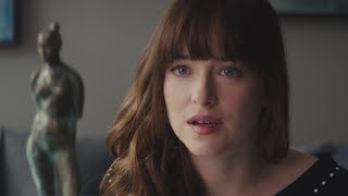Video 'Fifty Shades Freed' Trailer No. 3: Anastasia Finds Out She's Pregnant! MP3, 3GP, MP4, WEBM, AVI, FLV Januari 2018